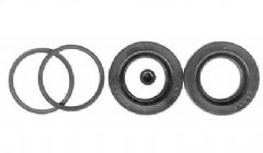 Saab 9-3 (98-03) Rear Brake Caliper Repair / Rebuild Kit (35mm)